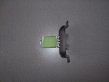 VW T5 Widerstand Heizung Steuergerät PA66GB20GF10 Heater Resistor