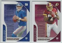 2019 Panini Rookie & Stars ROOKIE RUSH RC Inserts Complete Your Set - You Pick!