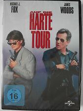 Auf die Harte Tour - Filmstar & Cop Detektiv - Michael J. Fox, James Woods, 80er