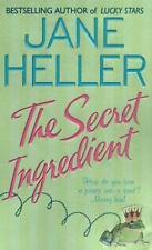 The Secret Ingredient: A Novel Jane Heller Mass Market Paperback