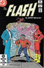 The Flash Comic Book #317, DC Comics 1983 NEAR MINT NEW UNREAD