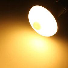 E27 9W R80 LED PIR Motion Sensor Light Induction Globe Lamp Floodlight Bulb