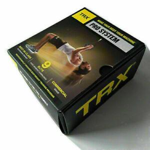 Neu 2021 Training TRX Trainer - PRO 4 - NEW & Sealed in box DE GYM**