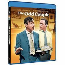 The Odd Couple [blu-ray] (US IMPORT) Blu-Ray NEW