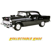 1:18 AutoArt - 1955 Chev Bel Air Hard Top Sports Version - Triple 9
