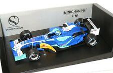 1/18  Sauber Petronas C24  Felipe Massa  2005 Season