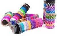 Bracelet chouchou colorblizz élastique accessoire cheveux filles X 6 couettes