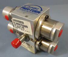 BIMBA ROTARY ACTUATOR: PT-196045-A1C1D Pneu-Turn