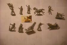 Soldatini Toy Soldiers Atlantic Rivoluzione Russa sc H0-00 #3