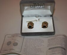 NEW The Nolan Miller Glamour Collection Ultra Chic Versa Clip Earrings