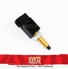 Brake Light Switch - Suzuki Sierra 1.3 Vitara 1.6 2.0 2.0-V6 X90 1.6 (8/88-99)