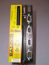 Baldor Flex Drive   102A-230V-RES-232