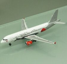 Phoenix 1/400 Air Asia Airbus A320 9M-AFM Hats off to Dato Pahamin miniature
