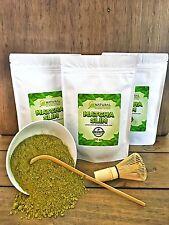 New 100% Organic 100g Japanese Matcha Green Tea Powder, Weight Loss, Anti-Aging