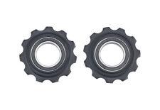BBB RollerBoys Jockey Wheels - Sram 11T Black - BDP-05