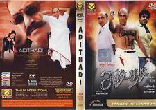 Adithadi (Tamil DVD) (English Subtitles) (Brand New Original DVD)