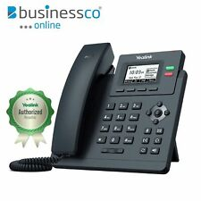 Yealink T31P Business IP Phone