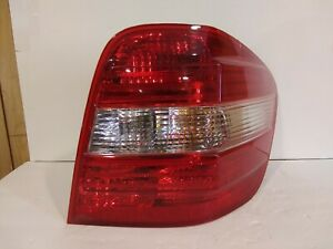 2006-2008 Mercedes Benz ML Class Tail light Assembly right side used Depo nice