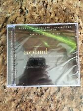 Copland: Fanfare for the Common Man; Billy the Kid and Others CD Sealed