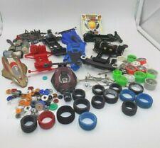 Vintage Tamiya Car Parts Lot - PARTS ONLY -