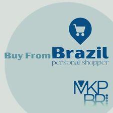Buy From Brazil - MKPBR Personal Shopper -  Buy from any Brazilian Online Store