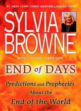 ⚡ End Of Days✅Predictions And Prophecies✅End Of World✅By Sylvia Browne {P.D.F}🔥
