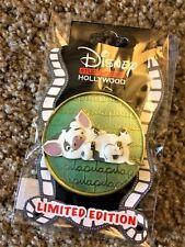 RARE Disney DSSH DSF - Cursive Cutie Pin - Pua from Moana LE 300