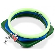 BRACCIALE GIOIELLI SWEET YEARS DONNA COLOR NEW SWL102 verde blu