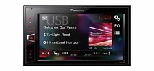 "Pioneer MVH-AV190 6.2"" touchscreen with USB, Aux-in and video out"