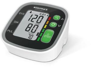 Tensiómetro - Soele 68096 Systo Monitor Connect 300,De brazo.Detección arritmias