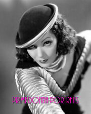 "LUPE VELEZ 8X10 Lab Photo '34 ""STRICTLY DYNOMITE"" Sultry Grace, Actress Portrait"