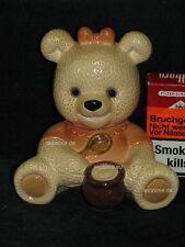 +# A006331_11 Goebel Archiv Plombe Teddybär Teddy Bär Bear Honigtopf 36-579