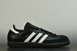 Adidas Samba 019000 Sneaker schwarz Schuhe Klassiker Indoor Hallenschuhe