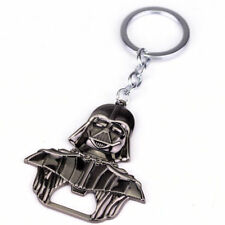 Darth Vader Wine Beer Bottle Opener Kitchen Bar Drink Can Open with Keychain