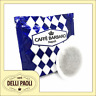 300 cialde Caffè Barbaro Cremoso Napoli miscela Blu ese 44 mm