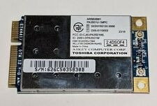 Wlan Adapter Ar58Xb61 Pa3501U-1Mpc Toshiba Satellite original part