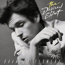 CD*BRANDON FLOWERS**THE DESIRED EFFECT***NAGELNEU & OVP!!!