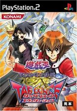 UsedGame PS2 YuGiOh Dual Monsters GX Tag Force Evolution [Japan Import]