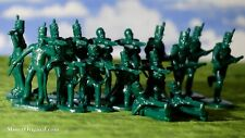 Armies in Plastic War of 1812 Canadian Glengarry Light Infantry 1/32 54mm