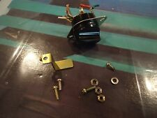 Sansui SR-1050E Stereo Turntable Parting Out Voltage Selector