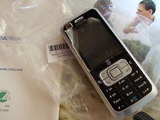 Telefono Cellulare NOKIA 6120C 6120 CLASSIC  RICONDIZIONATO NUOVO