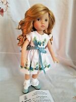 Boneka Dianna Effner Tuesday Child Doll Cadence