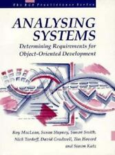 Analyzing Systems: Determining Requirements for Object-Oriented Development Bcs