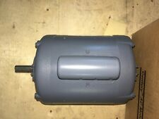 A.O. Smith B588 Capacitor Start Resilient Base Motor 3/4HP 208-230/115V 3450RPM