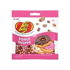 Jelly Belly Beans - Donut Shoppe 70g Bag. Gluten Free, Dairy Free, Gelatine Free