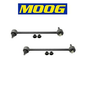 2PCS MOOG REAR Sway Bar Link's For 07-12 LEXUS ES350/ TOYOTA AVALON, CAMRY 07-11