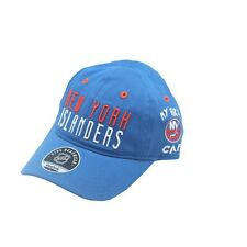 best service 7e0b1 be3bc New York Islanders Official NHL Reebok Face Off Apparel Infant OSFM Hat Cap  New