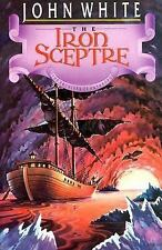 The Archives of Anthropos: The Iron Sceptre Vol. 4 by John, Jr. White (1981,...
