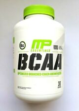 MusclePharm MP BCAA 3:1:2 Amino Acid Complex  240 Capsules. Free Shipping