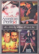 American Perfekt / Dance with the Devil / Armstrong / Body Count (DVD)